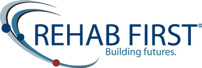 Rehab First Inc Logo